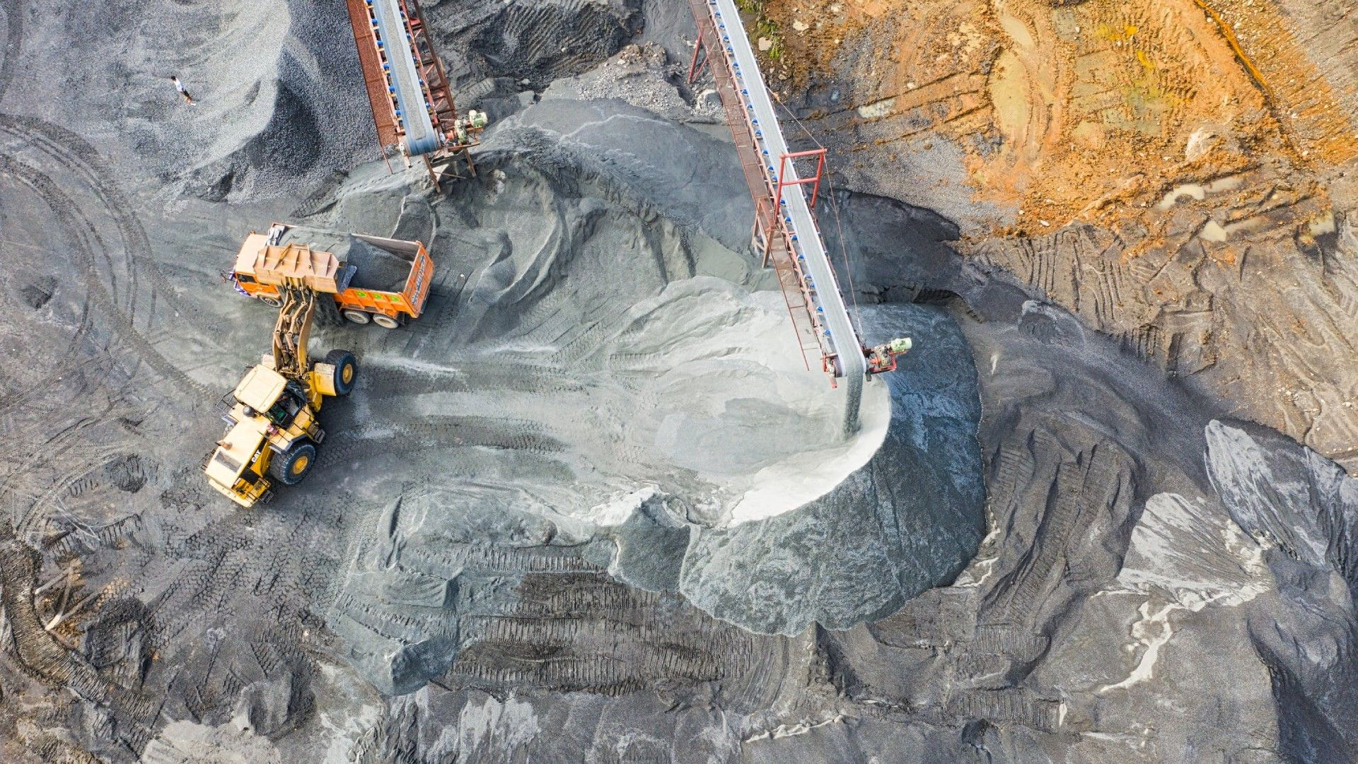 Mining poised to lead in the post pandemic recovery